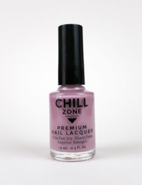 Purple Nail Polish | Silk Promise by Chill Zone Nails