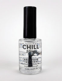 Chill Zone Nails Premium Top Coat (US Patent)