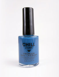 Blue, Blue Christmas - Blue Nail polish