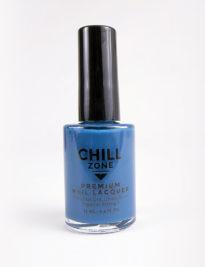 Blue, Blue Christmas - Blue Nail polish