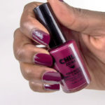 Mauve-lous to See You, Purple Nail Lacquer