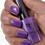 Sugar Plum - Purple Nail Polish