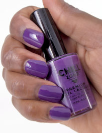 Sugar Plum - Purple Nail Polish