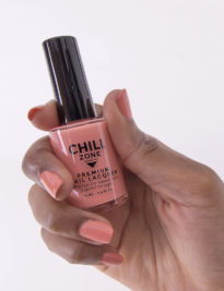 Will You Be My Bridesmaid? - Coral Nail Polish