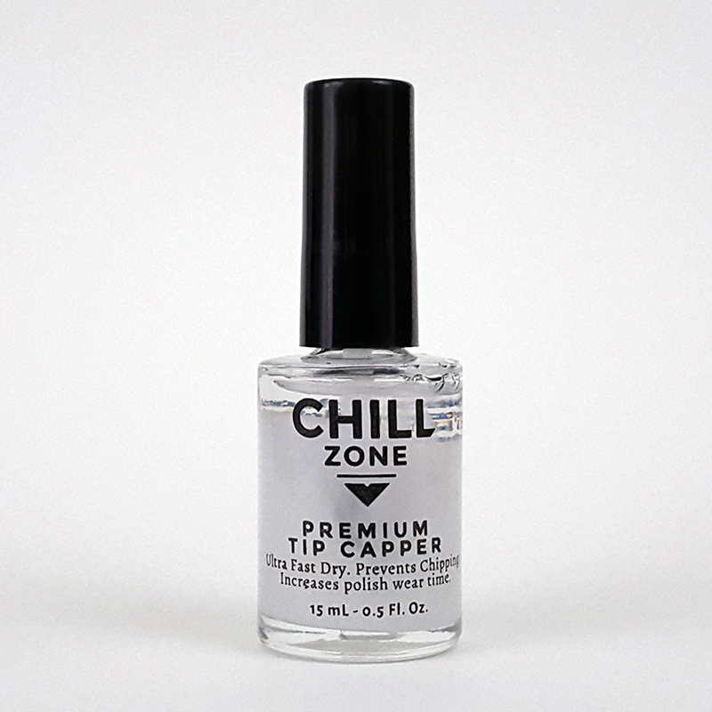 Chill Zone original Premium Tip Capper