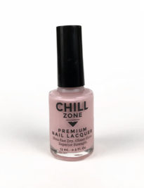 Pale Pink Nail Lacquer by Chill Zone Nails