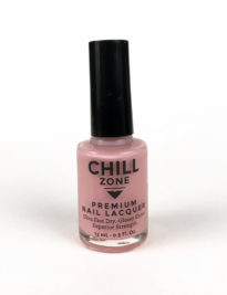 Cotton Candy Pink Nail Polish by Chill Zone Nails