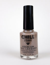 Shimmer Brown Coffee Nail Polish by Chill Zone Nails